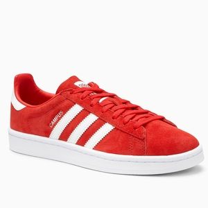 ADIDAS Campus classic casual sneaker, women's